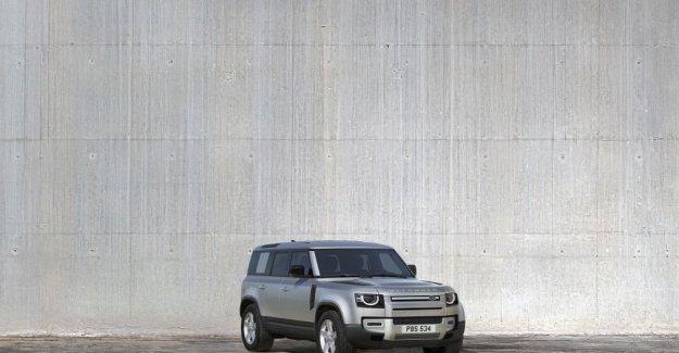El nuevo Land Rover Defender, la revolución está servida