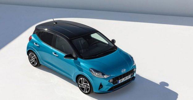 El nuevo i10, la revolución de Hyundai