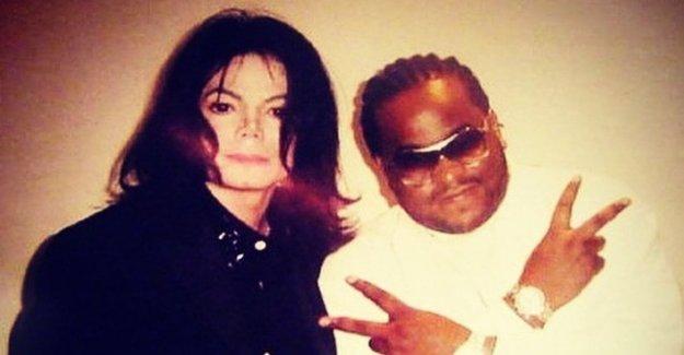 Está muerto, LaShawn Daniels, trabajó con Michael Jackson, Beyoncé y Lady Gaga