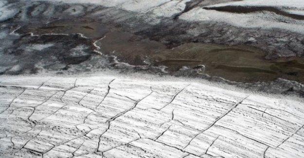 Experto en el ártico ruso: la condición de que el permafrost es fundamental