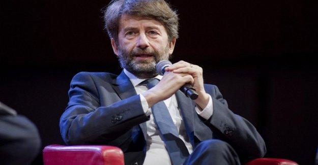Festival con Saviano y Zerocalcare, Franceschini, recuerda el alcalde de el Águila: Sin interferencias, para garantizar la svoglimento