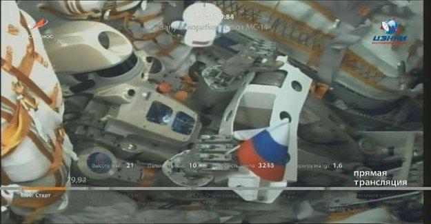 Fyodor no va a volar más. El robot humanoide de rusia no es adecuado para el espacio
