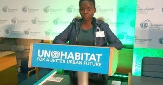 Greta, Leah, Xiye, Alejandría y otras cumbre de la Onu de la juventud climático
