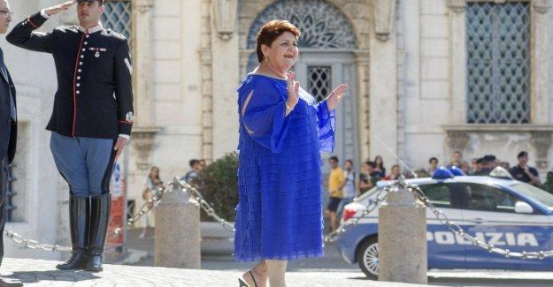 Hater contra la neoministra Teresa Bellanova: en los mensajes sociales bipartidista solidaridad