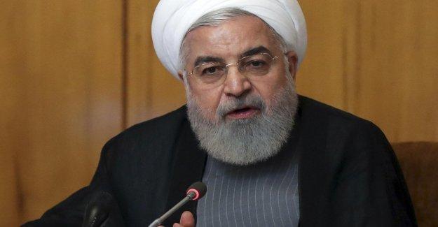 Irán, la tercera fase de centrifugadoras después de la retirada del acuerdo nuclear