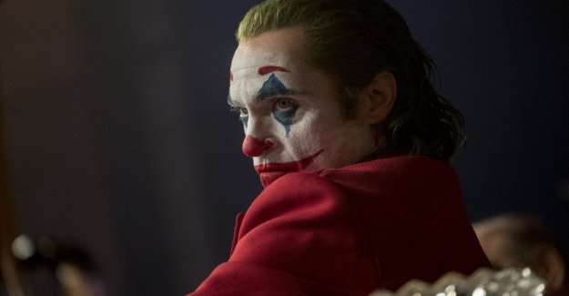 Joker, Warner respuestas a las acusaciones: El personaje y la película no incitan a la violencia y real