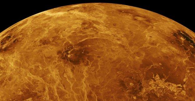 La cara de habitable de Venus. Los científicos de la reescritura de la evolución del planeta