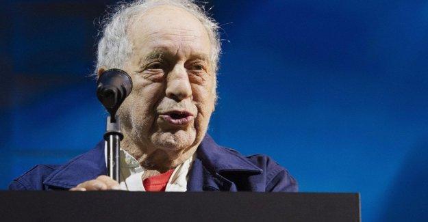 La muerte del fotógrafo Robert Frank, fue de 94 años de edad