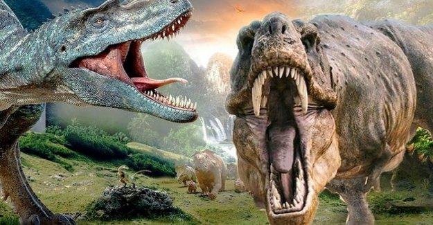 La paleontología, el día que desapareció con los dinosaurios