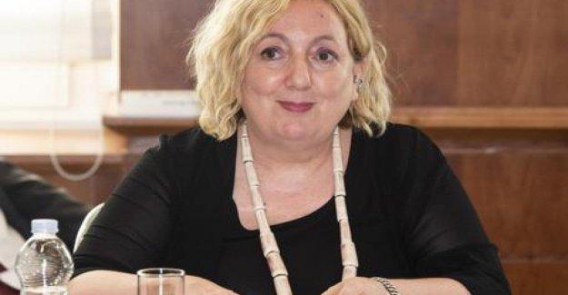 Las Cuentas del gobierno bis, Emanuela del Re-confirmó el Vice-Ministro para la Cooperación Internacional