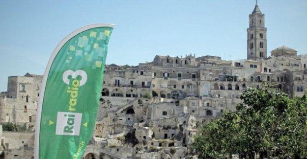 Materadio, el festival de Radio 3 y la Capital Europea de la Cultura