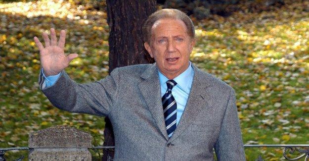 Mike Bongiorno, diez años después de su muerte, las celebraciones de la Rai, Mediaset. Zuccoli: tal vez sería feliz de ver a mí a hablar de él