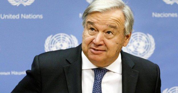 Nueva York, abrirá la cumbre mundial de la Onu sobre el clima, pero el Triunfo no estará allí