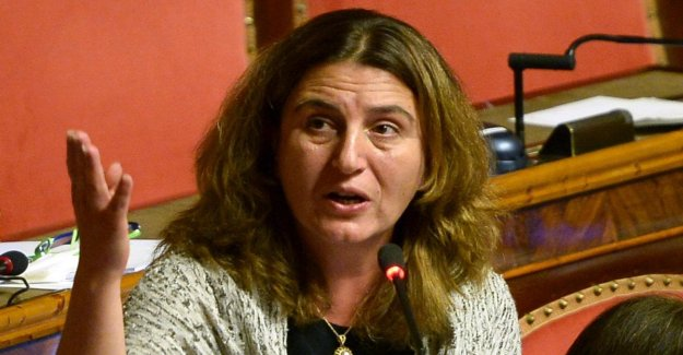 Nunzia Catalfo nuevo ministro de Trabajo: toma el lugar de Di Maio