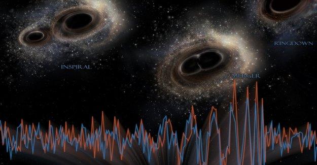Para aquellos que juegan el agujero negro. Que peaje de la gravedad nos revela el identikit de los monstruos en la radiación cósmica de