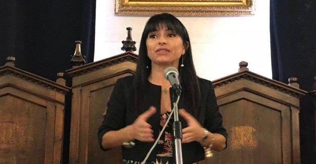Regional de Umbría, hierro brazo Pd-M5S para la aplicación. Di Maio se centra en el alcalde de Asís