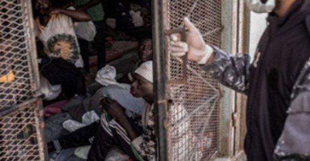 Ruanda, un acuerdo para evacuar a los refugiados procedentes de Libia