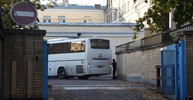 Rusia-Ucrania: Comenzó el intercambio de prisioneros