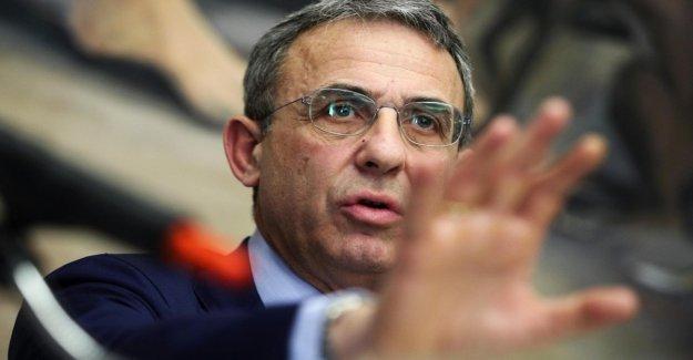 Sergio Costa, ministro de medio Ambiente confirmó que está enfrente de los sinfines