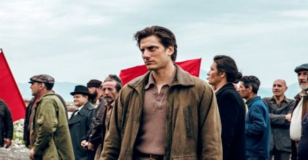 Sólo 5 películas que autocandidano para representar a Italia en los Oscars
