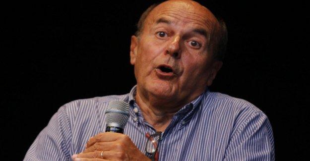 También Bersani cites Vasco Rossi: Ve y fottitene de orgullo