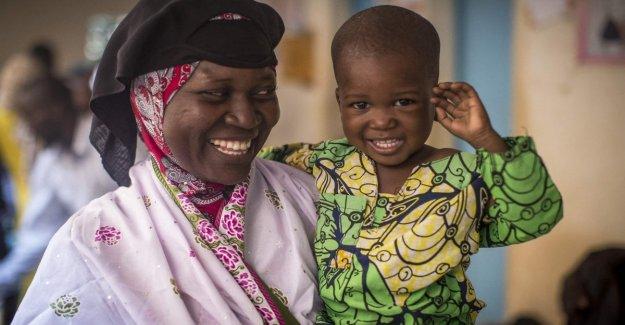 Unicef, Tap Portugal y eSolidar: una alianza para salvar a los niños de São Tomé y Príncipe