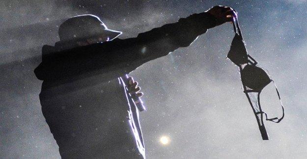 Vasco Rossi, viene un álbum en vivo: el anuncio en Instagram