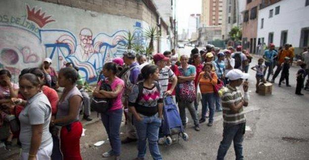 Venezuela, miles de migrantes en Brasil en condiciones precarias en el Estado cada día 600 nuevas llegadas