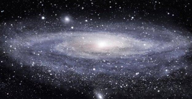 A la caza de mini agujeros negros en la vía Láctea