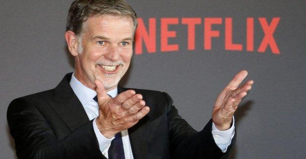 Acuerdo de Netflix-Mediaset: habrá una serie de películas italianas que estén disponibles en todo el mundo