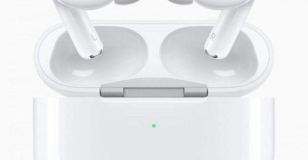 AirPods Pro, Apple presenta la nueva generación de auriculares inalámbricos
