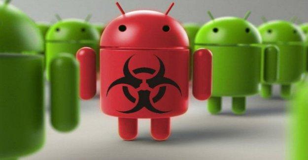 Alarma Android, cientos de millones de teléfonos inteligentes en riesgo de intrusión