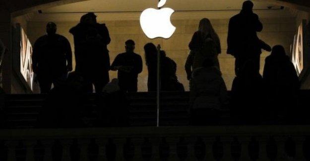 Apple, primera rumores: Nada muesca en el iPhone de 2020, se han líneas del cuadrado