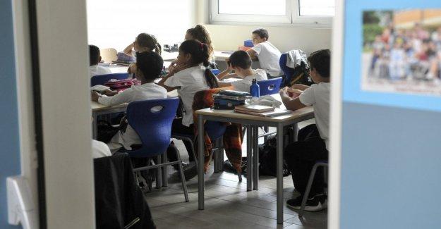 Apulia, después de 10 años existe la ley para el psicólogo en las escuelas. M5S: cambiar las reglas