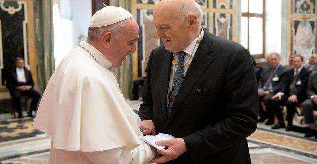Aquí está el manifiesto del partido de inspiración cristiana, bendecido por el Vaticano