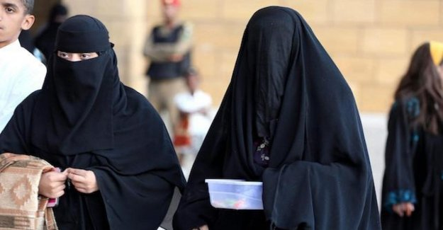 Arabia Saudita turismo: las parejas no casadas pueden compartir habitación de hotel