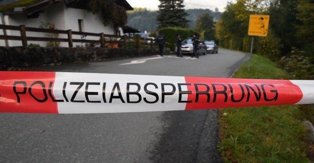 Austria, la masacre de los celos: un adolescente mata a su novia y a sus 4 miembros de la familia