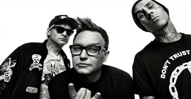 Blink-182, el nuevo álbum de 'Nueve' más allá de los patrones: a Quién le importa acerca de los géneros, ya no interesan a nadie