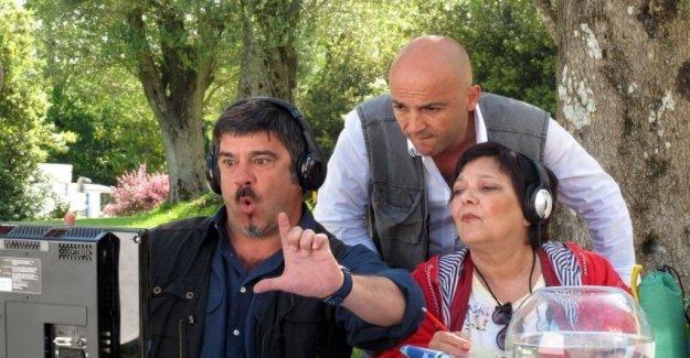 'Boris' está muerto, Roberta Fiorentini, inolvidable Itala de la serie de culto
