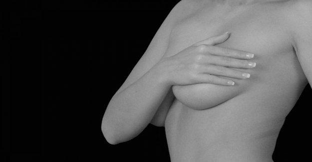 Cáncer de mama Triple negativo, la inmunoterapia antes de la cirugía elimina las células muertas