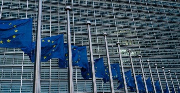 De la ue, de la comisión, el Parlamento rechaza a los candidatos de Hungría y Rumanía