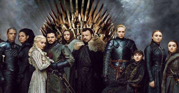 'El Trono de espadas' continúa entre la precuela y la suma global. La nueva serie 'La casa del dragón'