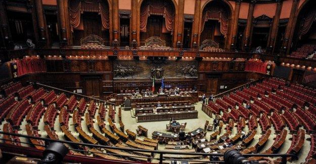 El corte de los parlamentarios, el día de hoy la votación final en la Cámara de