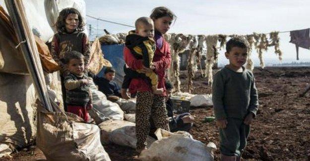 El líbano, los obispos de los maronitas, con el acuerdo del presidente Aoun: para Acelerar la repatriación de los sirios
