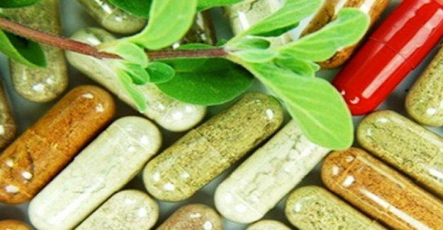El ministerio de Salud: los suplementos no se cura
