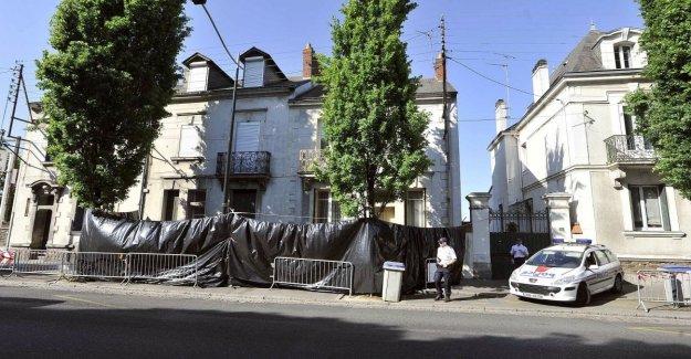 El monstruo de Nantes: él no era el hombre detenido en Glasgow