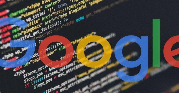 El nuevo protocolo de web de Google plantea las dudas de los Antimonopolio de los estados unidos