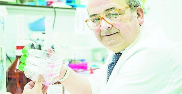 El oncólogo de Maio: mi curar el cáncer, gracias a las donaciones