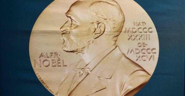 El premio Nobel de Física a James Peebles, Michel mayor y Didier berna y más allá, donado
