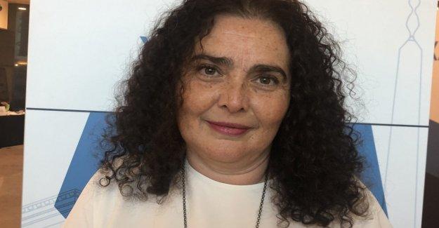 El premio de Giovanni Maria Paz sea con Elvira Naselli